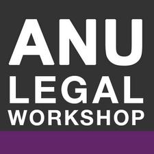 ANU Legal Workshop logo