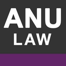 ANU College of Law logo