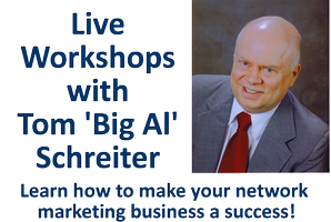 Big Al Workshop - Detroit area