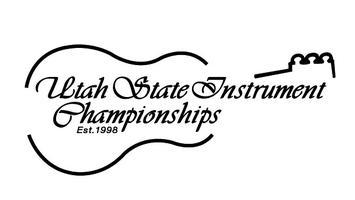 Utah State Instrument Championships 2012
