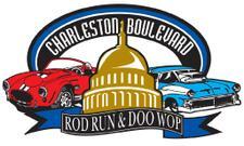 West Virginia Motorcar Festival, Inc. logo