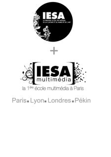 Groupe IESA logo
