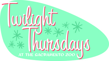 SCVB Mixer at the Sacramento Zoo
