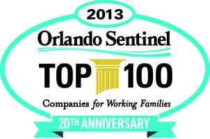 Orlando Sentinel Top 100