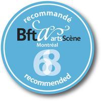artsScène 6@8 - TRAFIC : L'ART CONCEPTUEL AU CANADA...