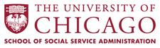 The University of Chicago School of Social Service Administration - International Programs logo