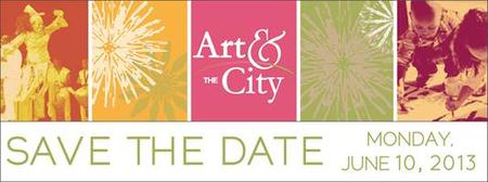 Art & the City NAC Annual Gala