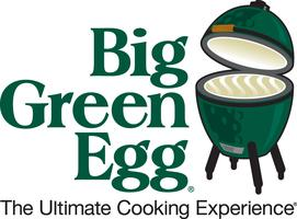 Big Green Egg Backyard BBQ Competition