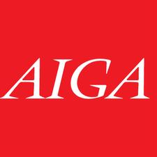 AIGA St. Louis logo