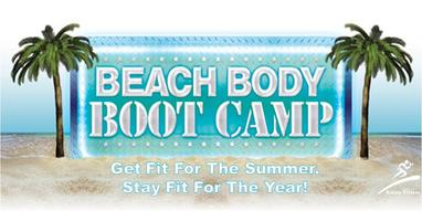 Beach Body Bootcamp by Kaizen Fitness FREE CLASS