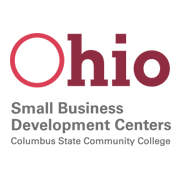 Ohio Small Business Development Center logo