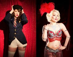 Bravissimo Burlesque presents The Grand Finale!
