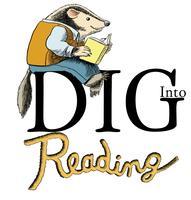 DIG INTO READING Summer Reading Program Registration