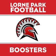 Lorne Park Football Booster Club logo