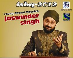 Today..Super Hit Ghazal Maestro  Jaswinder Singh  LIVE in...