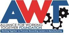 AWT Foundation logo