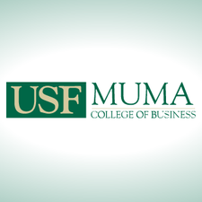University of South Florida Muma College of Business logo
