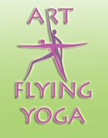 Neon Flying Yoga Party & Charity Event!