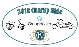 5th Annual GHC & West Seattle Kiwanis Motorcycle &...