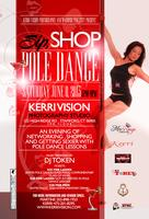 Sip Shop & Pole Dance