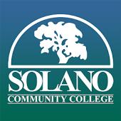 Solano Community College Community WDCE / SBDC logo