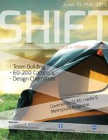 Shift Design Camp
