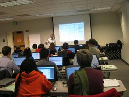 QuickBooks Boot-Camp - Walnut Creek
