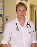 Open Mind Lectures Series - Dr Marcus Robertson