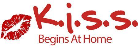 K.I.S.S. Begins At Home