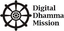 Digital Dhamma Mission - Dhammakāmi Buddhist Society Singapore logo