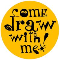 Come Draw With Me