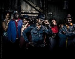 Lagos Roots Afro-Beat Ensemble