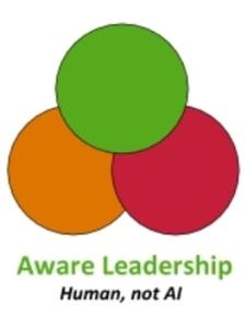 Aware Leadership - Nicci Statham logo