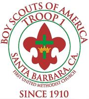 Troop 1 Santa Barbara Golf Tournament