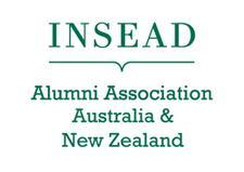 INSEAD Alumni Association in Australia New Zealand logo