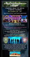 Hunt and Match - Networking Singles Mixer at Boulevard...