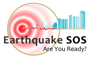 Earthquake SOS- Earthquake Preparation Event