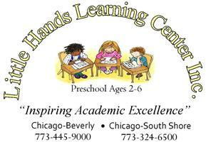 Little Hands Learning Center -  End of Year- All Ages-...