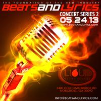 Beats And Lyrics Concert Series : May 24