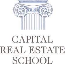 Capital Real Estate School logo