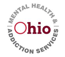 Ohio Department of Mental Health and Addiction Services logo