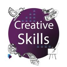 CCi Creative Skills logo