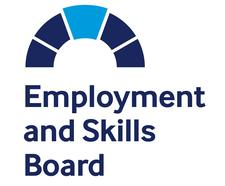 Essex Employment and Skills Board logo