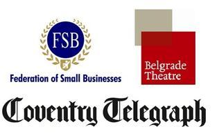 B2B Expo 2014 at the Belgrade Theatre in conjunction with FSB &...