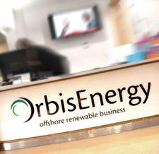OrbisEnergy logo