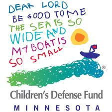 Children's Defense Fund-Minnesota logo