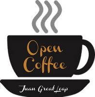 Juan Great Leap: May Open Coffee