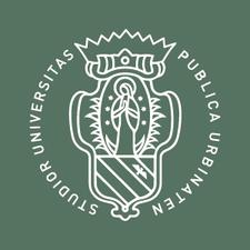 Università degli Studi di Urbino Carlo Bo  logo