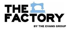 The Factory by The Evans Group logo