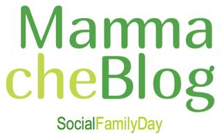 MomRun - MammaCheBlog - Social Family Day 2013